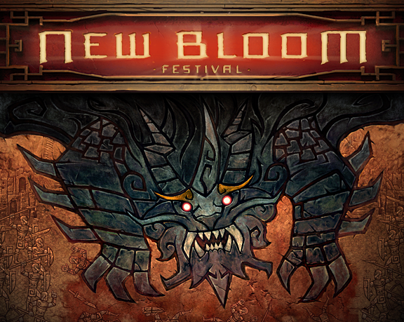 The New Bloom Festival