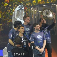 Evil Geniuses Win The International 5