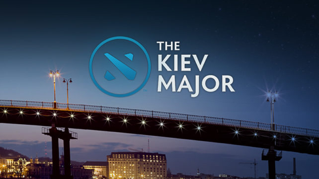 The Kiev Major and Beyond